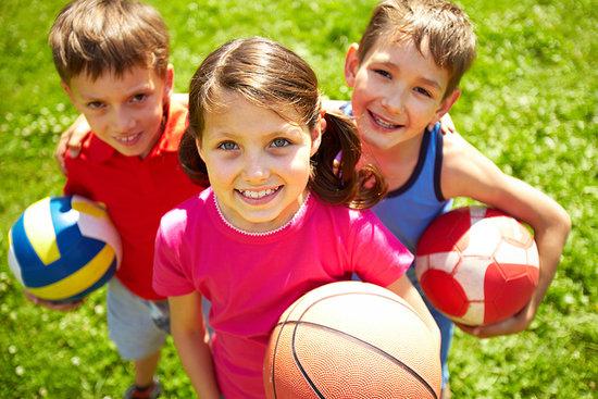Multi-Sport Kids