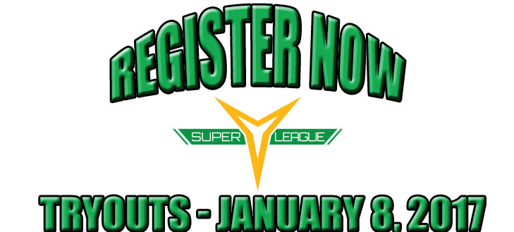 Super Y Register Now 2016