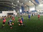 Soccer Factory 4v4 Field