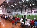 Adult Indoor Soccer Leagues