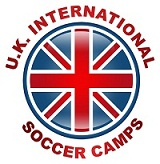 UK Soccer Camps