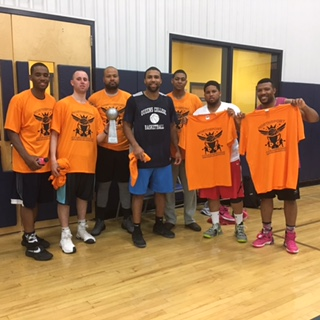 Mens 2017 Spring A1 League Champions - King of Kings